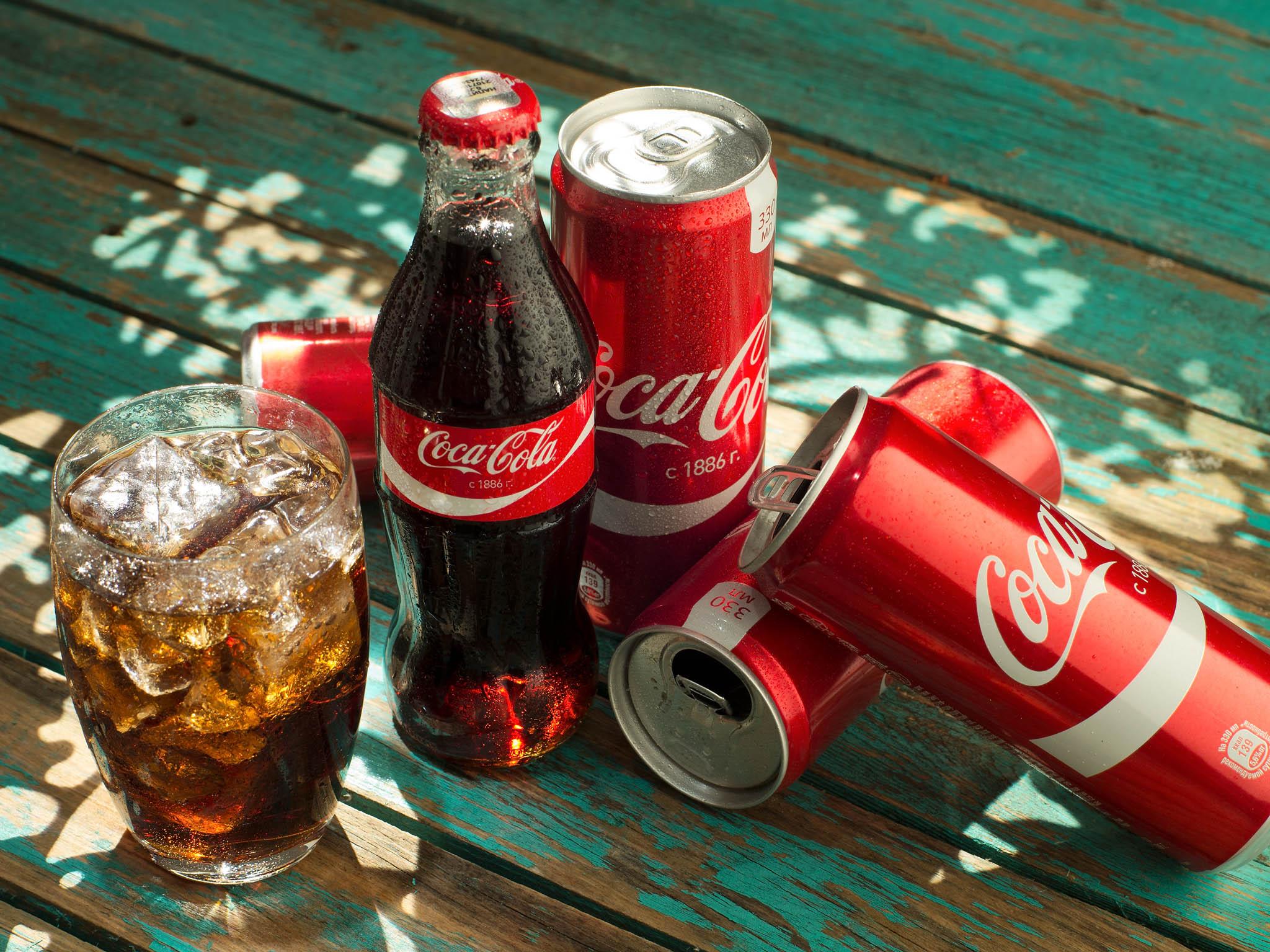 Investořibudou večtvrtek 22. října snapětímočekávat, jak dopadnou výsledky americké společnosti Coca-Cola.