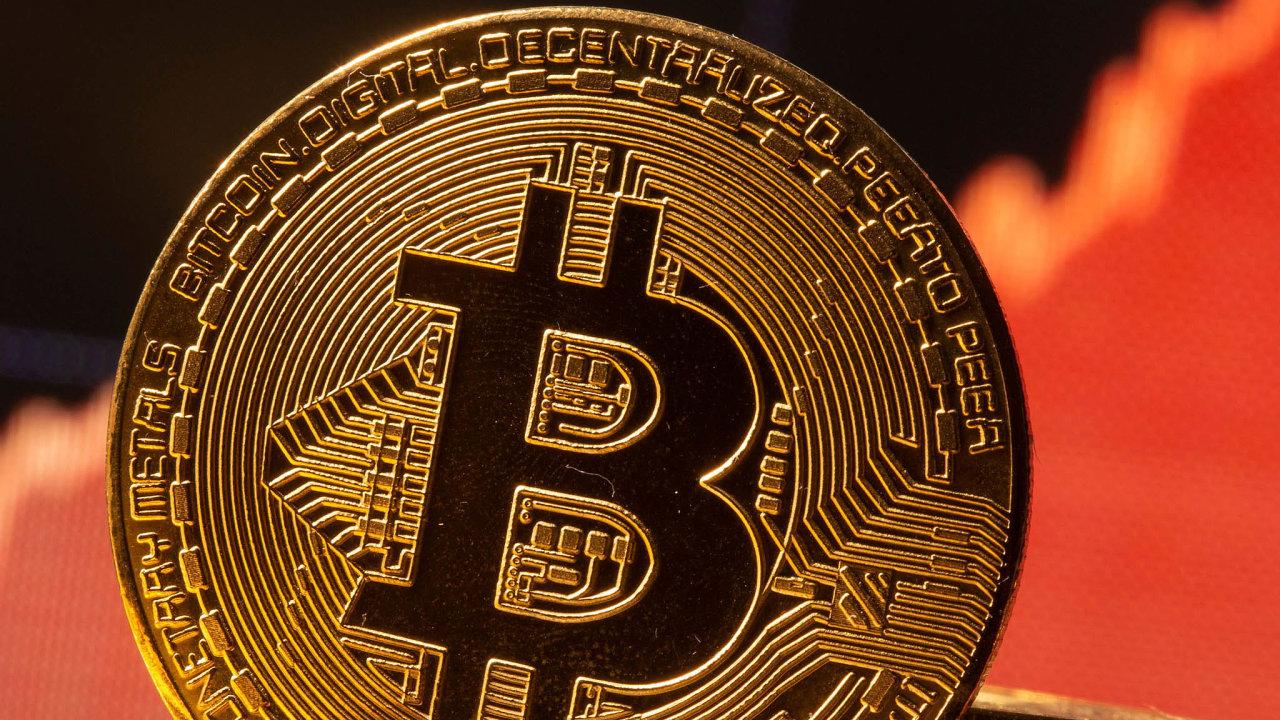 Poptávka napřelomu minulého anového roku vyhnala cenu bitcoinu dorekordních výšin.