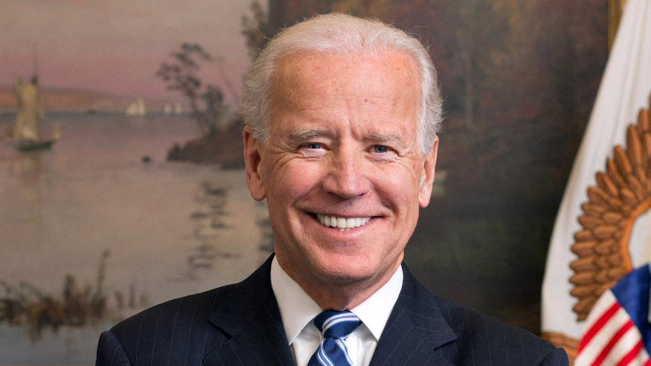 Ve středu nastupuje 46. prezident USA Joe Biden.