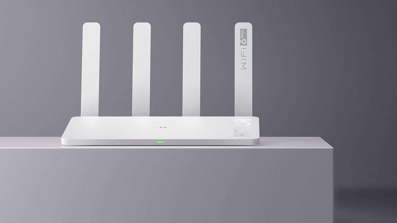 Honor Router 3 je nejlevnější router s novějším standardem wi-fi.