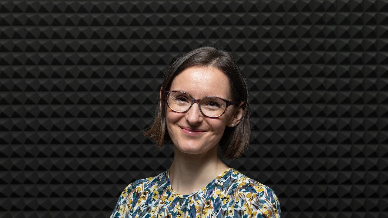 Eva Hlavsová