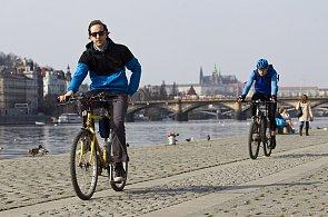 cyklistika sport