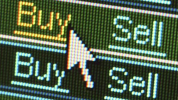 Index Dow Jones je na nejvyšších hodnotách za poslední 4 roky. Ilustrační foto