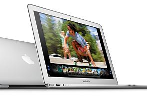 Apple prodává nové Macbooky Air. Změnil jen procesory a snížil cenu, v ČR méně než jinde