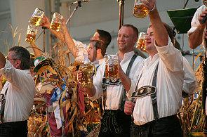 Munich beer festival