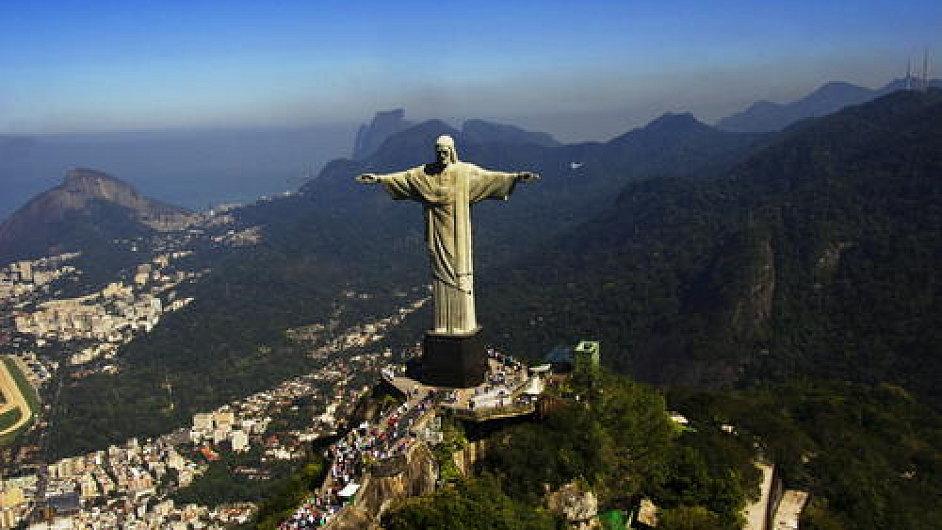 Přípravy olympiády v Riu se komplikují