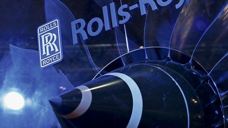 Britský Rolls-Royce získal od Emirates největší zakázku ve své historii.