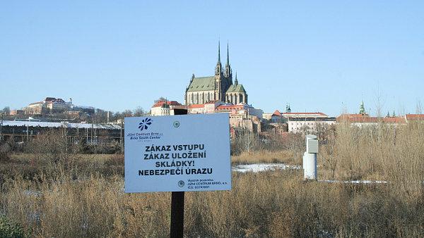 Brněnské jižní centrum