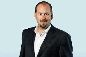 Pavel Válek, nový partner poradenské společnosti Grant Thornton
