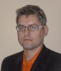 Pavel Vavřínek, HCM senior manažer SAP ČR.