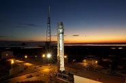 Svět zatají dech. Musk otestuje na začátku roku obří raketu, cesta ke kolonizaci Marsu se otevře