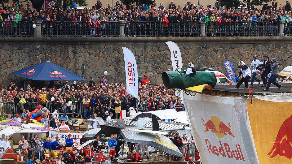 Red Bull Letecký Den