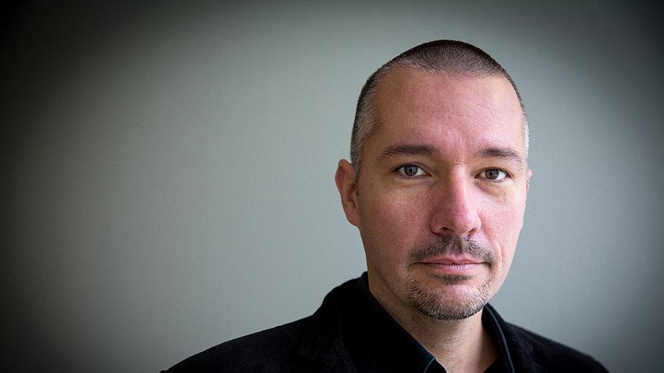 Martin Veselovský
