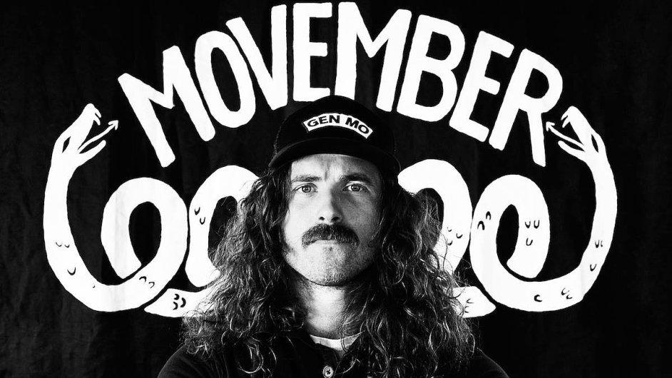 Charitativní akce Movember končí.