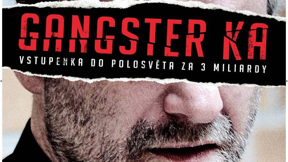 Plakát chystaného filmu Gangster Ka