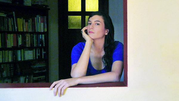 Už ve dvaadvaceti letech měla spisovatelka Samanta Schweblinová dvě literární ceny.