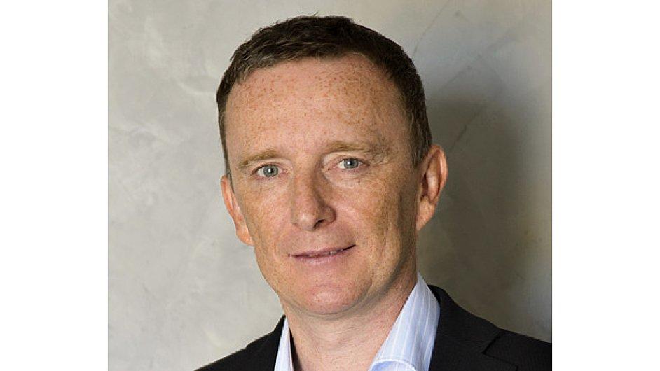 Roman Maco, ředitel marketingu a komunikace KPMG Česká republika