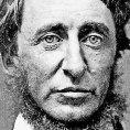 Tuto daguerreotypii Thoreau v roce 1856 po��dil Benjamin D. Maxham.