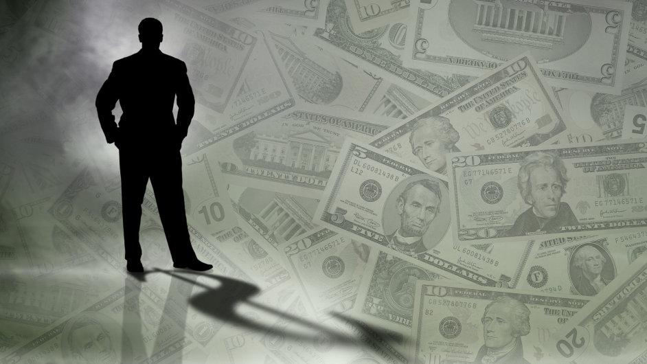Jak Fed pomáhá americkým bankám k bohatství, ilustrační foto.