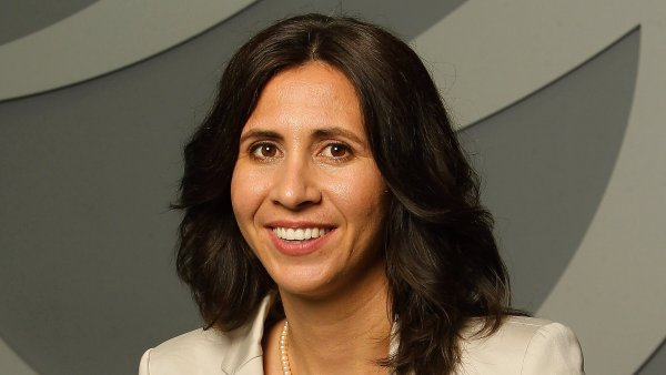 Tereza Píchalová, tisková mluvčí společnosti Partners