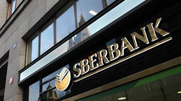 Sberbank.