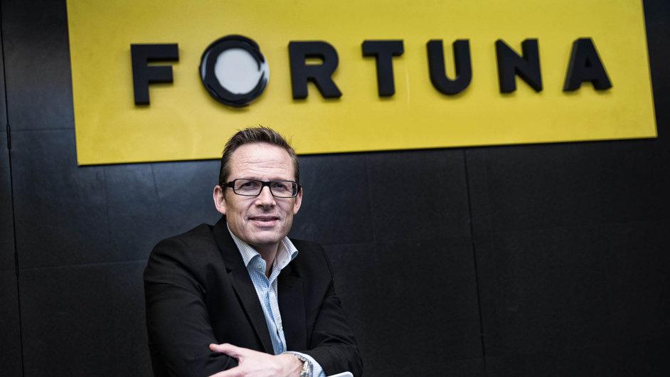Per Widerstrom - Fortuna