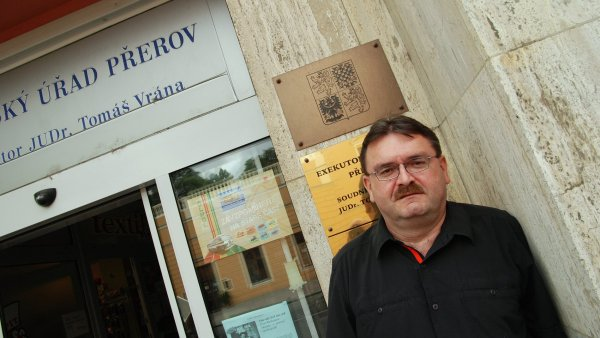 Ústavní soud přiznal Vránovi nárok na náklady exekučního řízení