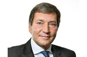 Tomáš Hüner, ředitel divize Energy Management společnosti Siemens Česká republika