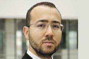 Rudolf Kožušník, vedoucí advokát advokátní kanceláře PwC Legal