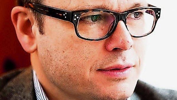 Filmov� historik Michal Bregant se gener�ln�m �editelem N�rodn�ho filmov�ho archivu stal v lednu 2012.