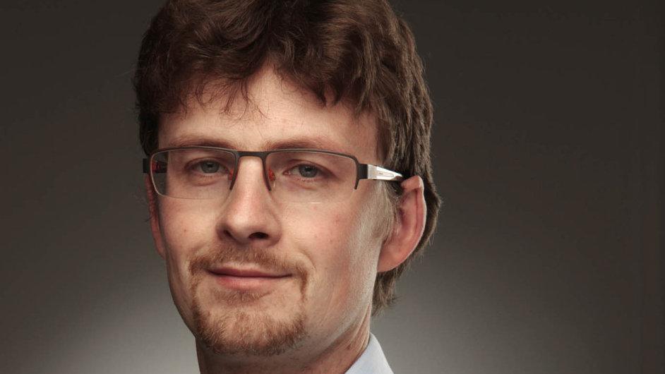 Václav Štětka se nejspíš zase vrátí do Velké Británie − na prestižní Loughborough University.