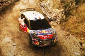 Sébastien Loeb Rally Evo: Nejlepší jezdec rally má vlastní hru, opět bez škodovek