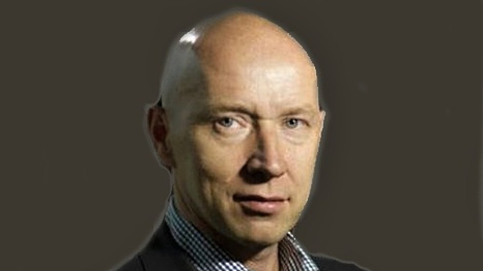 Marek Sypek, Managing Director Poland společnosti Stock Spirits Group PLC