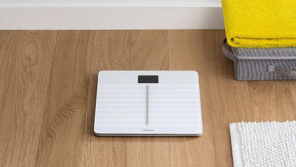 Withings Body Cardio lifestyle