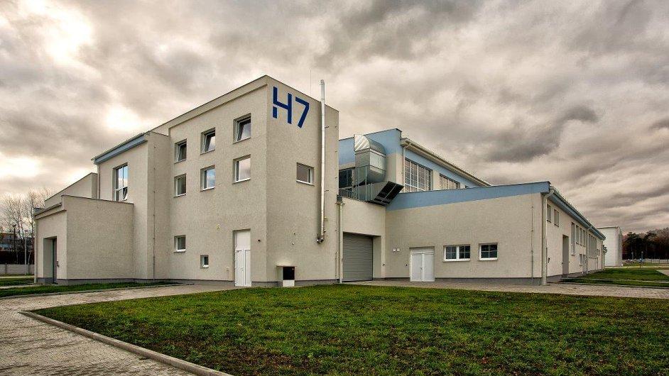 Vědeckotechnický park Buštěhrad