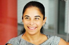 Diana Rádl Rogerová, vedoucí partnerka Deloitte ČR