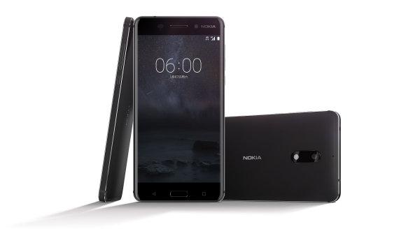 Nokia 6 od společnosti HMD