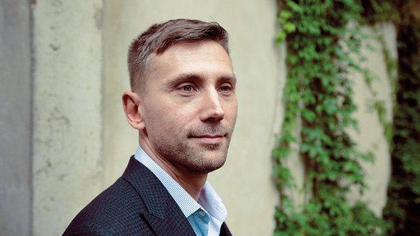 Marek Mikovec