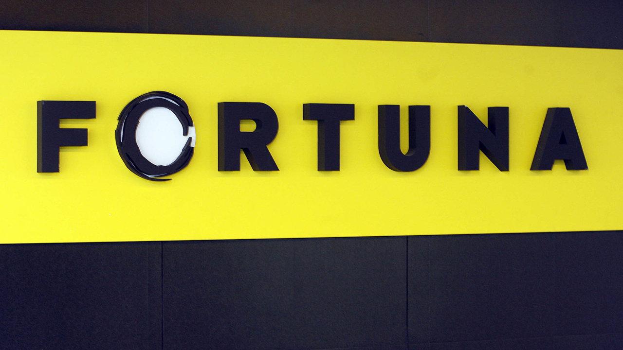 Výsledky zaprvní pololetí se večtvrtek pochlubí sázková kancelář Fortuna.