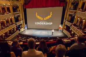 Brněnská konference poradí, jak být úspěšným šéfem spokojených zaměstnanců napříč obory
