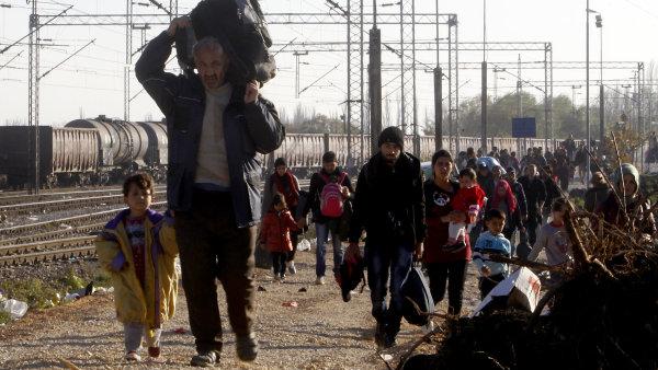 S povinnými kvótami na přijímání uprchlíků je konec. Bez souhlasu Česka je nebude možné schválit