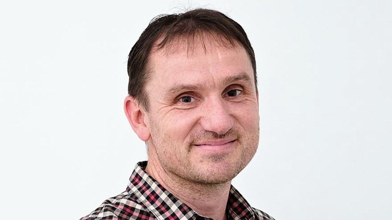 Martin Lysoněk, obchodní ředitel portálu Aukro