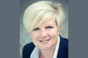 Pavlína Volková, Regional Account Manager společnosti Trend Micro