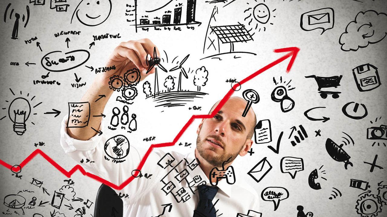 Bankovní produkty pro financování energetiky (ilustrační foto)