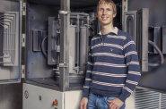 Český start-up zvyšuje rychlost strojů díky novým povrchovým materiálům