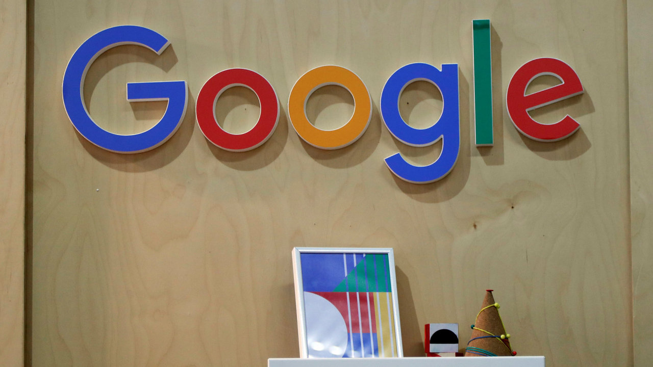 Společnost Google.