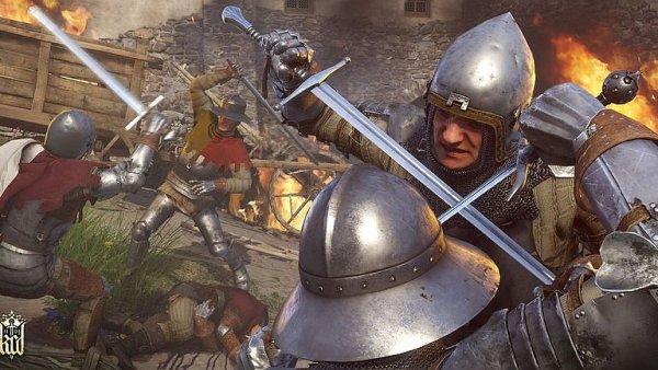 Děj Kingdom Come: Deliverance se odehrává v roce 1403, tedy necelých 30 let po smrti českého krále a římského císaře Karla IV. a 12 let před upálením mistra Jana Husa.