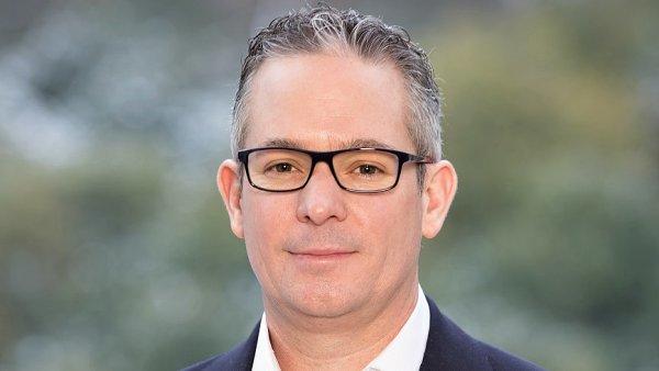 Darren Roos, generální ředitel společnosti IFS