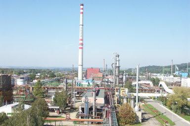 Chemička Deza odvrátila stávku. Vedení se s odbory dohodlo na navýšení platů.