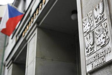 Česko má horší daňový systém pro firmy než Bangladéš či Botswana, tvrdí studie - Ilustrační foto.